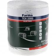 955040FA Sznurek do maszyn rolniczych Tex-2000 2000 m