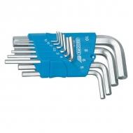 SLH4210 Zestaw kluczy imbusowych Gedore, 10 ele. 1,3-10 mm