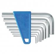 SLPH4288 Zestaw kluczy imbusowych Gedore, 2-10 mm