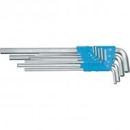 SLH42EL88 Zestaw kluczy imbusowych extra długich Gedore, 2-10 mm 8 ele.