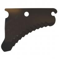 SM15821 Nóż do paszowozu John Deere