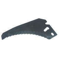 SM02449 Nóż do przyczepy samozbierającej Bergmann