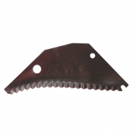 434015N Nóż do przyczepy samozbierającej OL 131