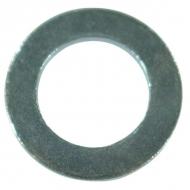 43314 Podkładka płaska do wkrętów o łbach walcowych ocynk Kramp, M14