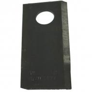 570433 Nożyk kosiarki lewy Niemeyer
