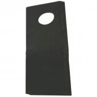 570675KR Nożyk kosiarki lewy Niemeyer