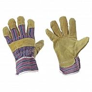 1950110110 Rękawice wzmacniane dwoiną
