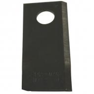 570445KR Nożyk kosiarki lewy Niemeyer