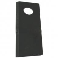 570676KR Nożyk kosiarki prawy Niemeyer