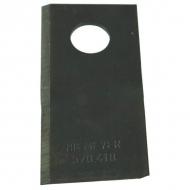 570418 Nożyk kosiarki prawy Niemeyer