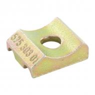 57530300 Element zaciskowy Kuhn oryg.