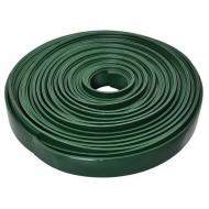 SES111100125 Podpora ukośna zielona 100mm 25m