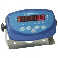 AGW02002 Wskaźnik ważenia