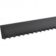 27702500Z Nóż wycinaka kiszonek pasuje do Strautmann, 1678 X 175 X 4 277-02.500