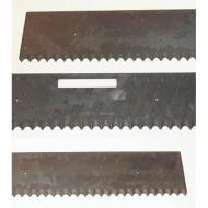 28602515Z Nóż wycinaka kiszonek pasuje do Strautmann, 4 x 121,5 x 1714