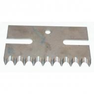 742051 Nóż boczny ruchomy