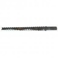 KM21925 Nóż ząbkowany długi