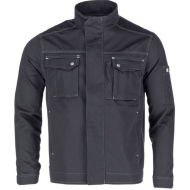 KW101024001050 Bluza robocza czarna M, Kramp Original Light