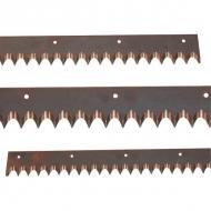 702045 Nóż, tył, nieruchomy