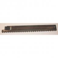 26502723Z Nóż wycinaka kiszonek pasuje do Strautmann, prawy, 265-02.723