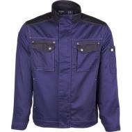 KW101024079050 Bluza robocza granatowo-czarna M, Kramp Original Light