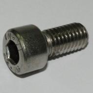 6070550 Śruba V2A do zaworu suwakowego