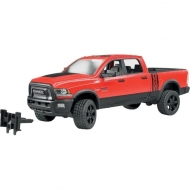 U02500 Ram 2500 Power Wagon