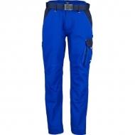 KW102030083128 Spodnie robocze niebiesko-granatowe 4XL, Kramp Original