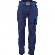 KW102030085075 Spodnie robocze granatowo-niebieski 2XS, Kramp Original