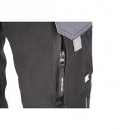 KW102030089075 Spodnie robocze czarno-szare 2XS, Kramp Original