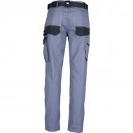 KW102030090098 Spodnie robocze szaro-czarne L, Kramp Original