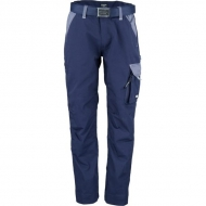 KW102030091122 Spodnie robocze Original, granatowo/szare 3XL