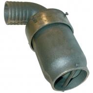 202D Zawór przelewowy 80 mm BP