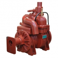 MEC6500H Sprężarka napęd hydrauliczny BP