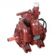 MEC3000P Sprężarka napęd pasowy BP