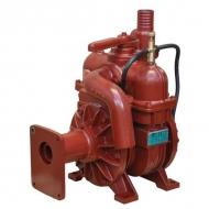 MEC2000H Sprężarka napęd hydrauliczny BP