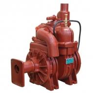 MEC5000H Sprężarka napęd hydrauliczny BP