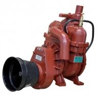 MEC2000M Sprężarka standard BP
