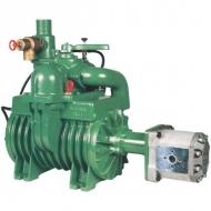 MEC3000H Sprężarka napęd hydrauliczny BP
