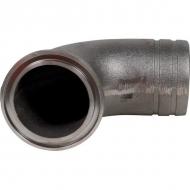 ASE145 Rura wydechowa 100 mm B.P.