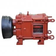 BREVO170D Pompa BP BR-EVO 166m³/h bezp.