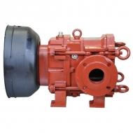 BREVO50D Pompa BP BR-EVO 38m³/h bezp.