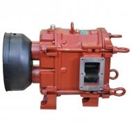 BREVO90D Pompa BP BR-EVO 94m³/h bezp.