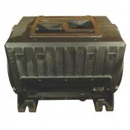 WP1 Obudowa wirnika WPT 600M B.P.