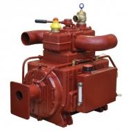 WPT720HFR Sprężarka, napęd hydrauliczny B.P.