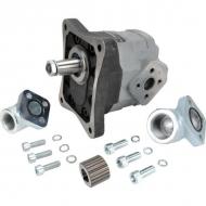 6080200059 Silnik hydrauliczny BP