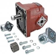 6080200219 Silnik hydrauliczny BP