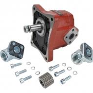 6080200056 Silnik hydrauliczny BP
