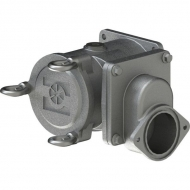 6080200290 Końcowy filtr powietrza B.P.