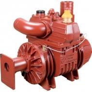 STAR72HRA Hydrauliczna pompa smarująca B.P.